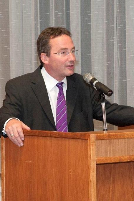 Dr. Gerhard Pürstl