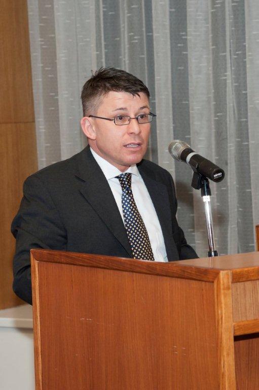 ao. Univ.-Prof. Mag. Dr. Gerhard Mangott