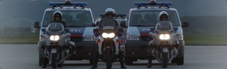 Wir fördern die Sicherheit Wiens