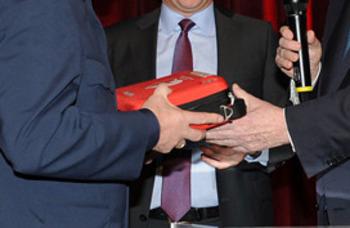 Defibrillatoren für Wiens Polizei bereits seit 2004