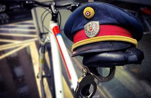 Wie ist das Radfahren in der Stadt eigentlich geregelt?