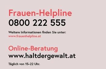Hilfe bei Gewalt im häuslichen Umfeld