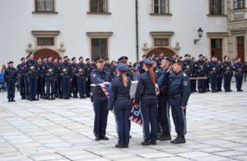 191 neue Polizistinnen und Polizisten für Wien