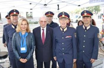 40 Jahre Hilfe für Verbrechensopfer