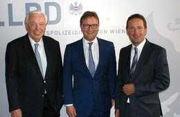 """Vortrag FMA-Vorstand Mag. Helmut Ettl: """"Österreichs Banken – quo vadis?"""""""