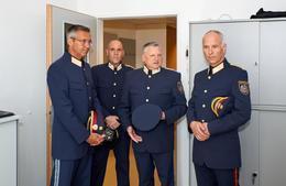 Neue Polizeiinspektion in der Donaustadt