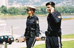 Polizei genießt höchstes Vertrauen in der Bevölkerung