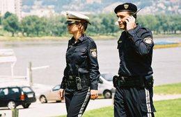 Umfrage: Polizei genießt höchstes Vertrauen