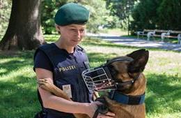 Polizei fördert Miteinander von Mensch und Hund