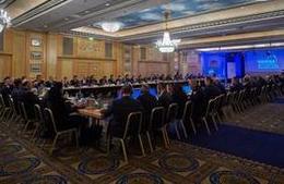 Verein förderte 41. europäische Polizeipräsidentenkonferenz