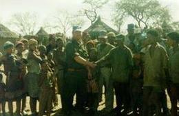 Was die Polizeiorganisation zur UN-Friedenssicherung beitragen