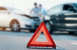 Positive Rekordstatistik bei Unfallzahlen