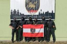 Dritter Platz für WEGA bei USK-Vergleichswettkampf in Bayern
