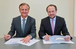 Neues System der Zutrittskontrolle in Vorbereitung auf Österreichs EU-Vorsitz