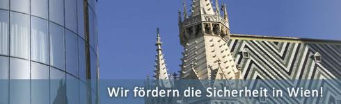 Verein der Freunde der Wiener Polizei