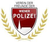 Verein der Freunde der Wiener Polizei - Logo